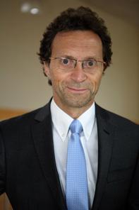 Dr. <b>Gerhard Scheuch</b> (Chief Executive Officer) - GS